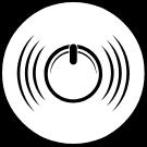 vibrate setting