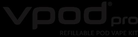 vPod logo