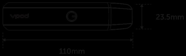 vPod diagram